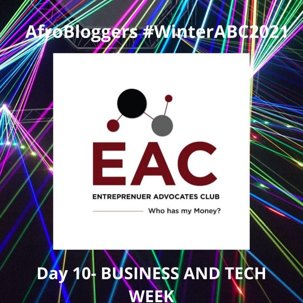 Entrepreneurs Advocates Club